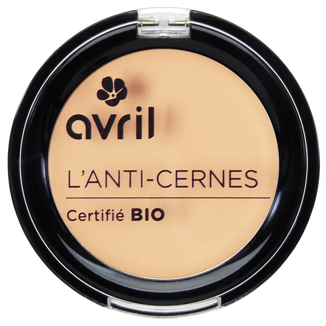 Avril Organic Peitevoide