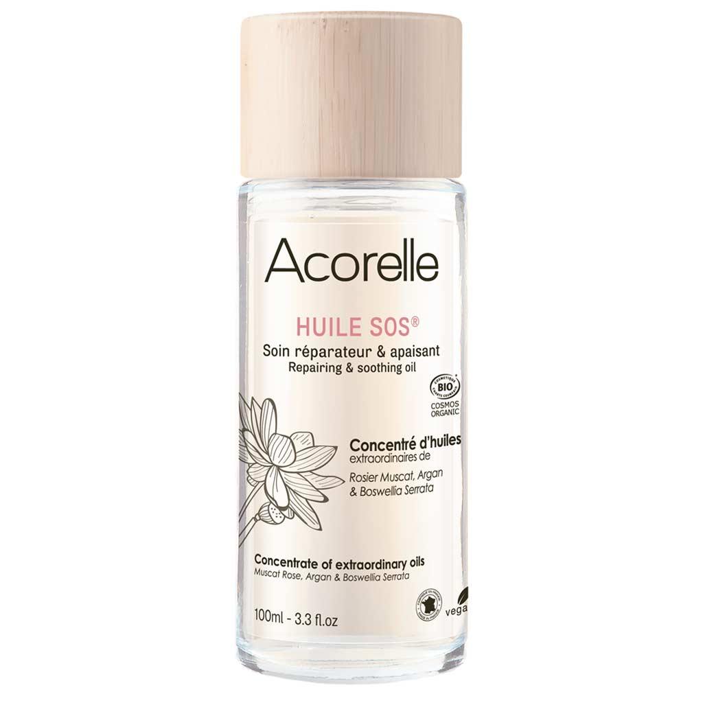 Acorelle SOS Oil 100 ml