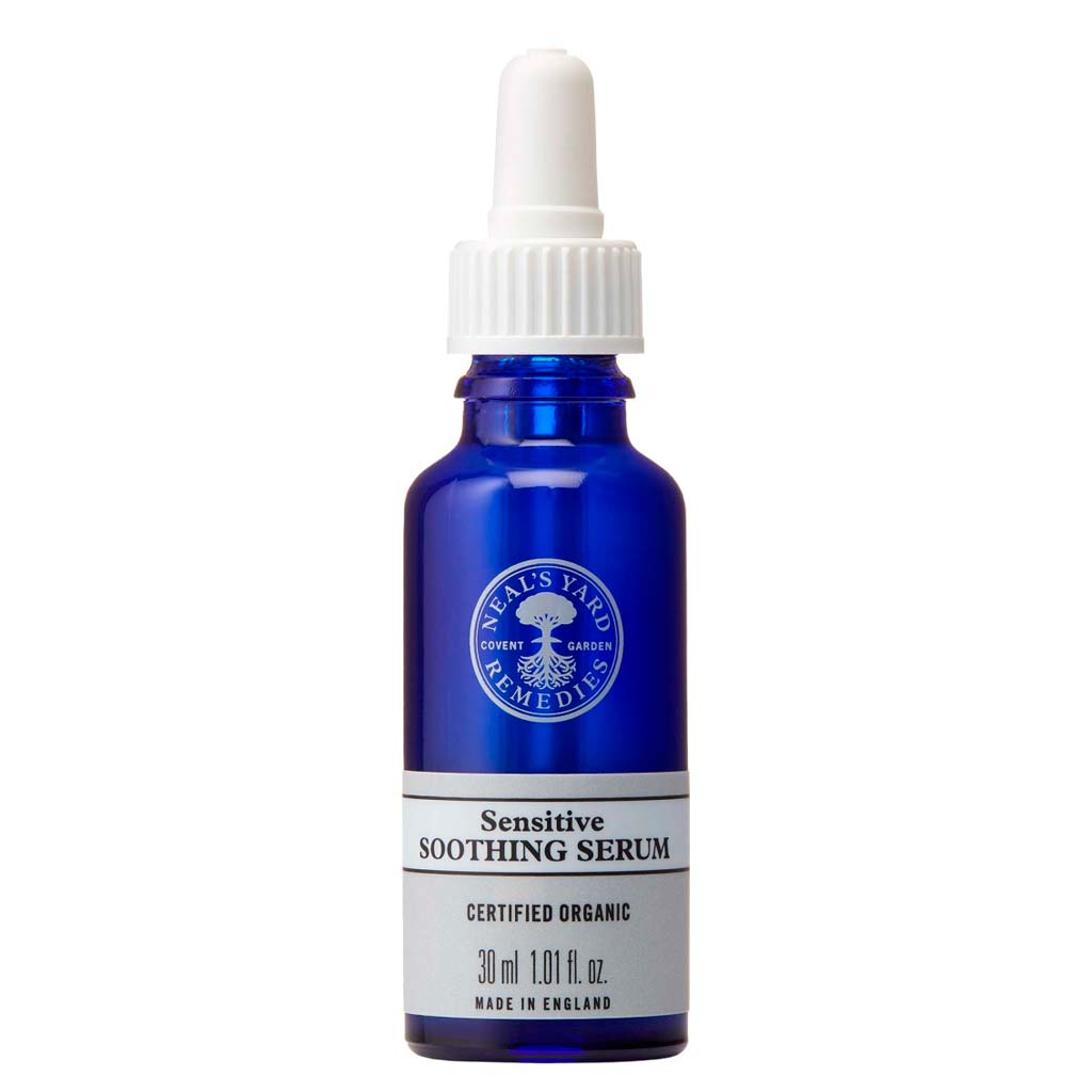 Neal's Yard Remedies Sensitive Soothing Daily Serum Kasvoseerumi