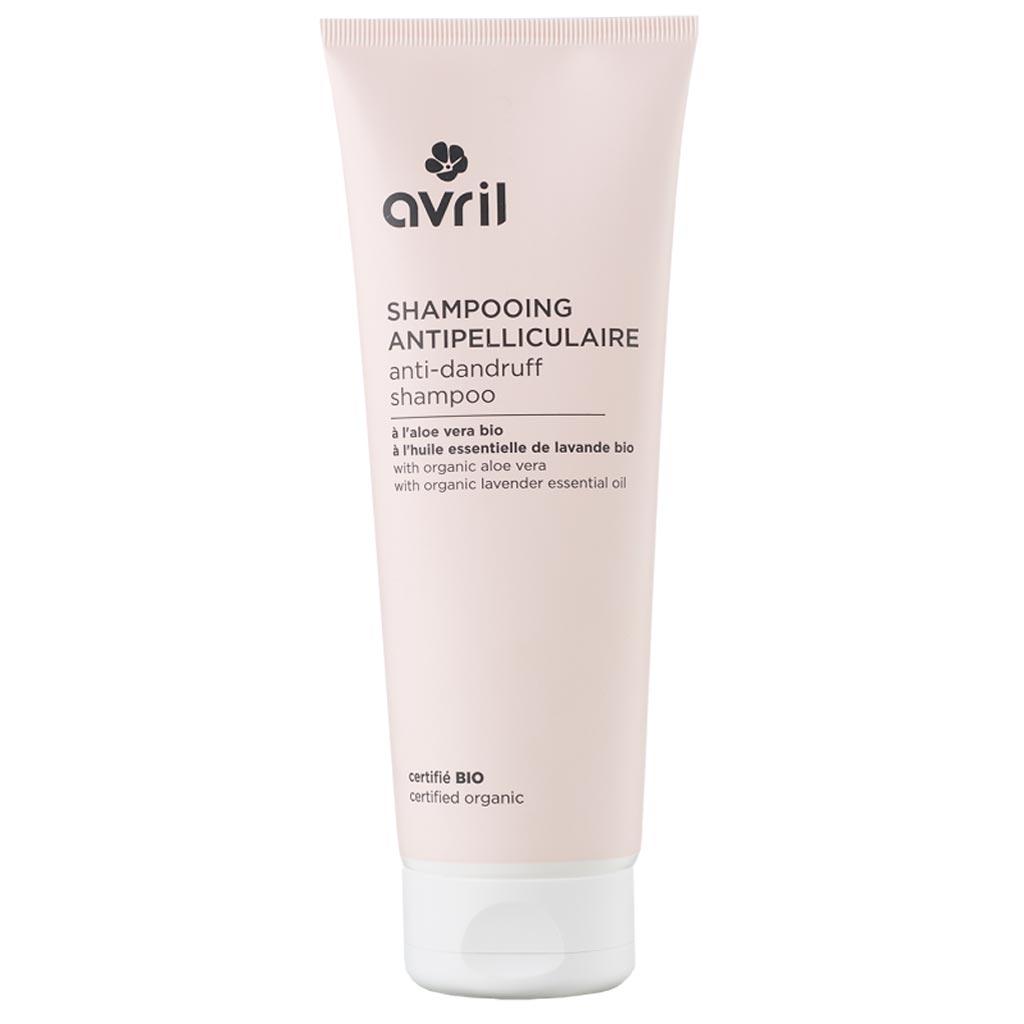 Avril Organic Hilseshampoo 250ml