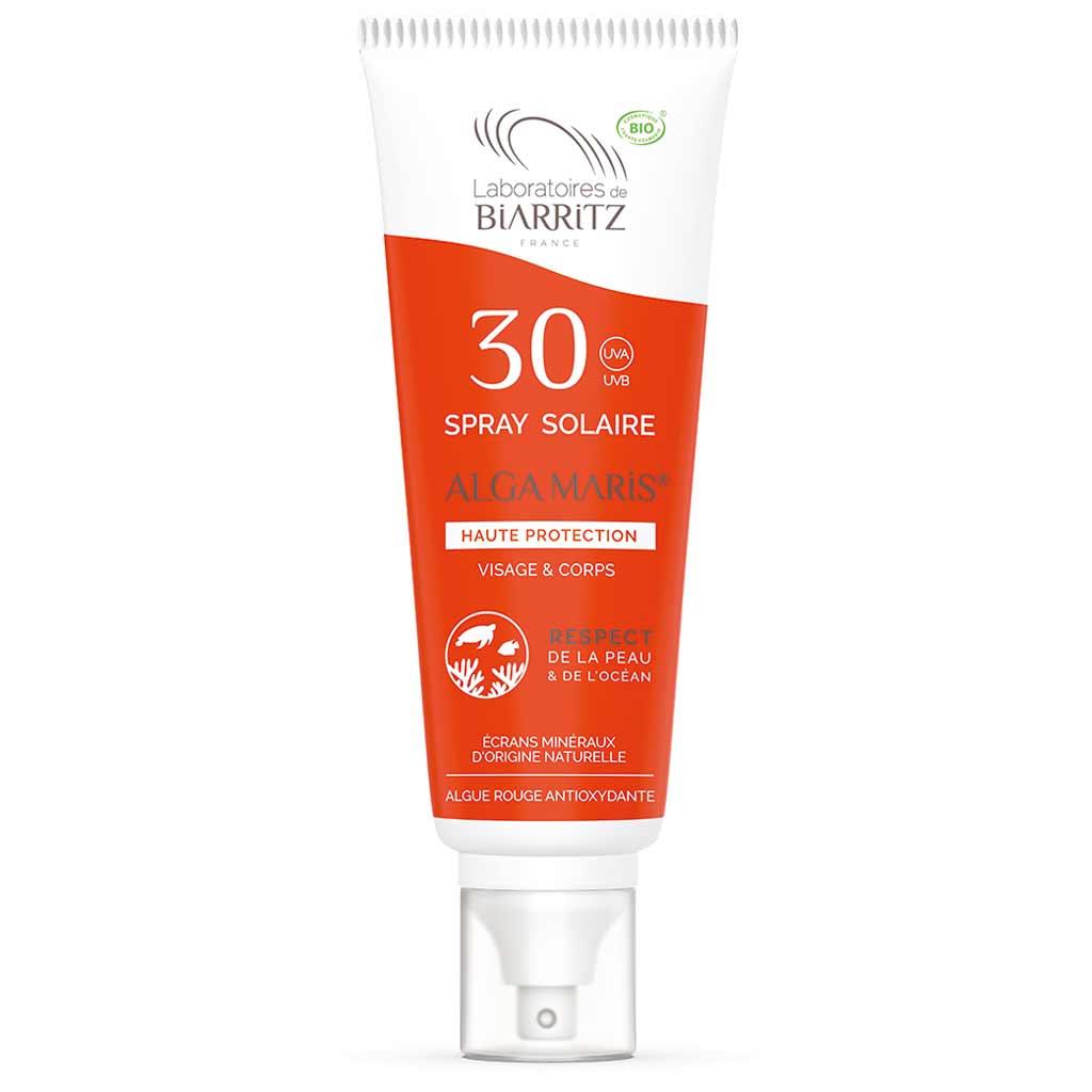 Alga Maris Sunscreen Spray SK30, 100 ml
