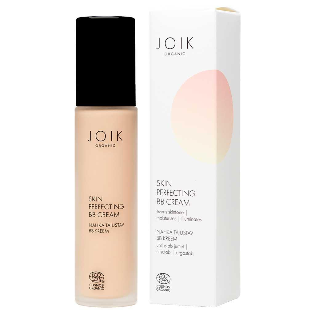 JOIK Organic Skin Perfecting BB Cream BB voide Light 50 ml
