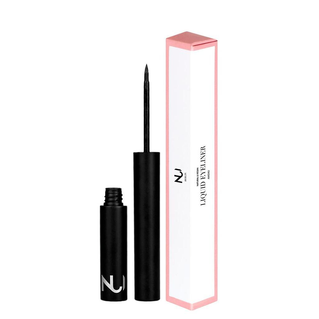 Nui Cosmetics Liquid Eyeliner Aweiku
