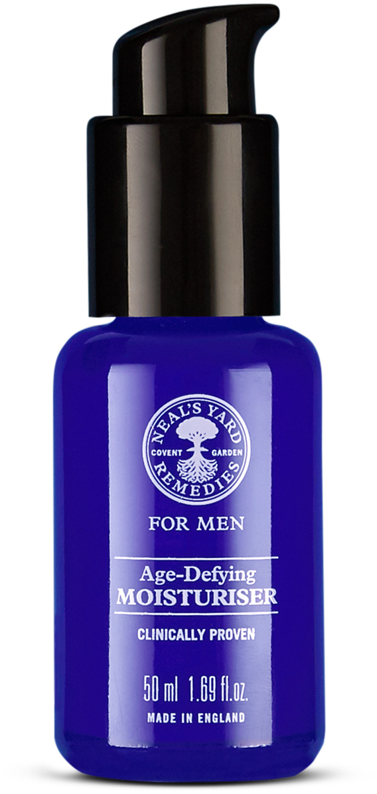 Neal's Yard Remedies MEN Age-Defying kasvovoide 50 ml