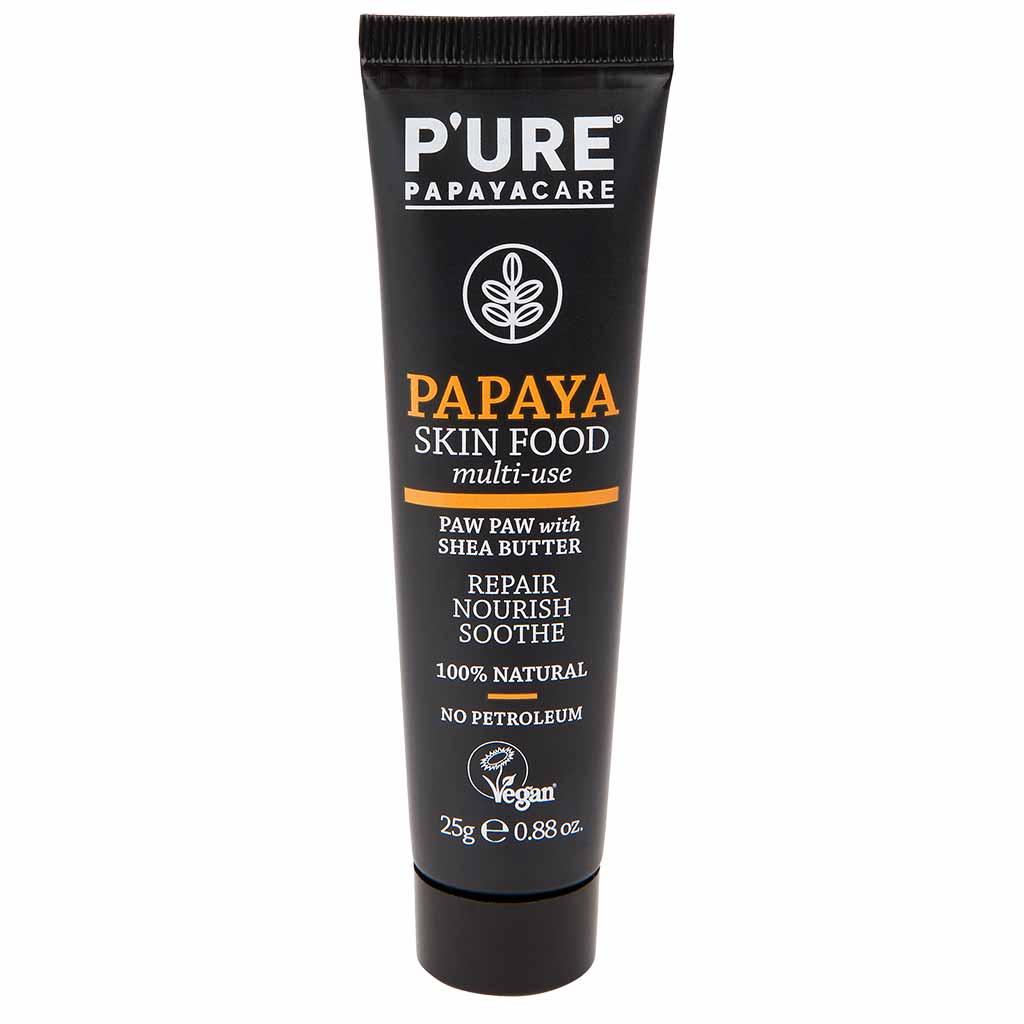 P'URE Papaya SkinFood hoitobalmi 25 g