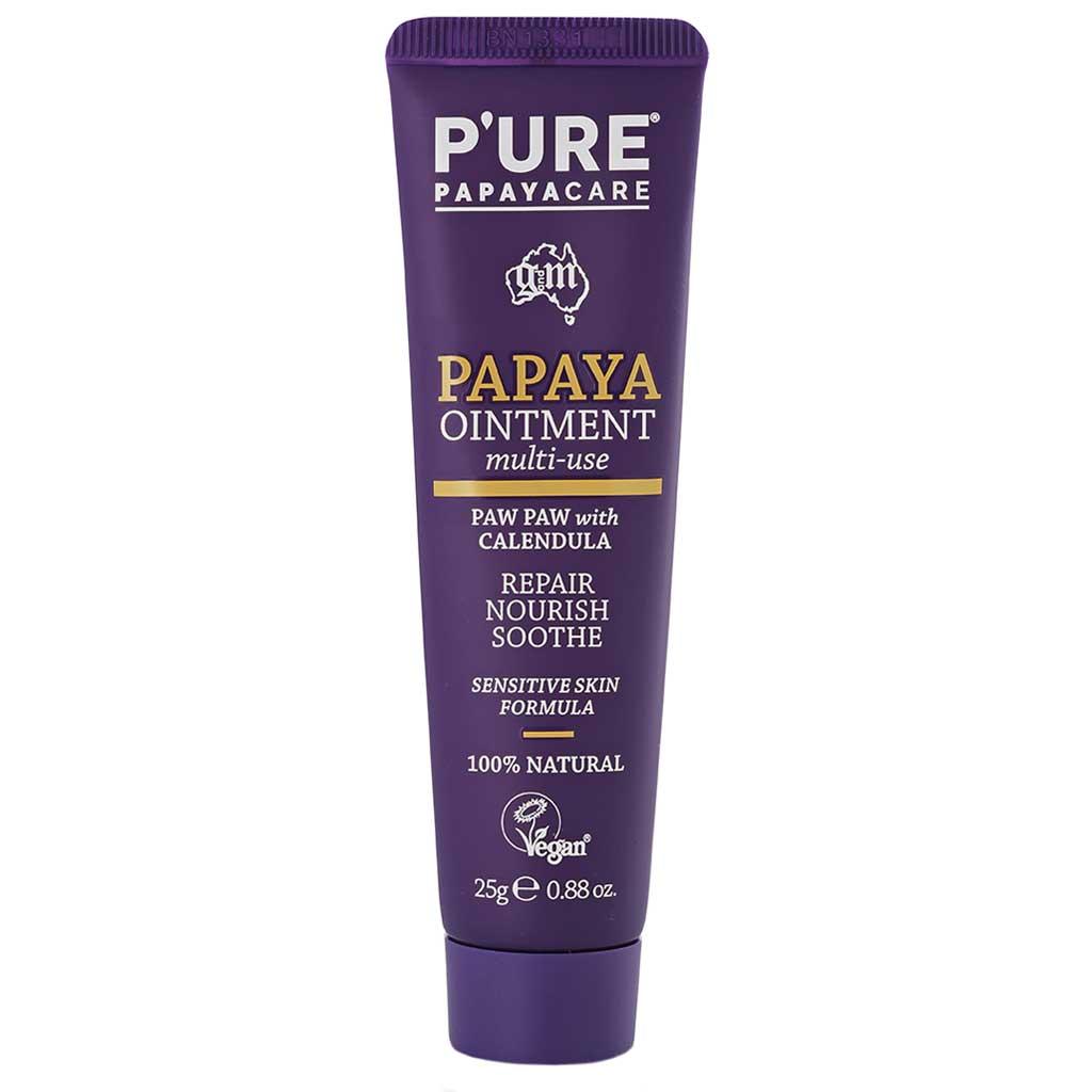 P'URE Papayacare Papaya Ointment 25 g