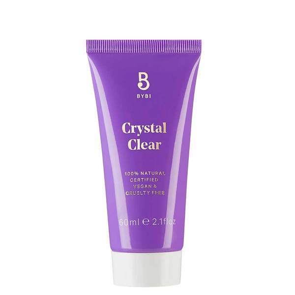 Bybi Beauty Crystal Clear Puhdistusgeeli 60ml