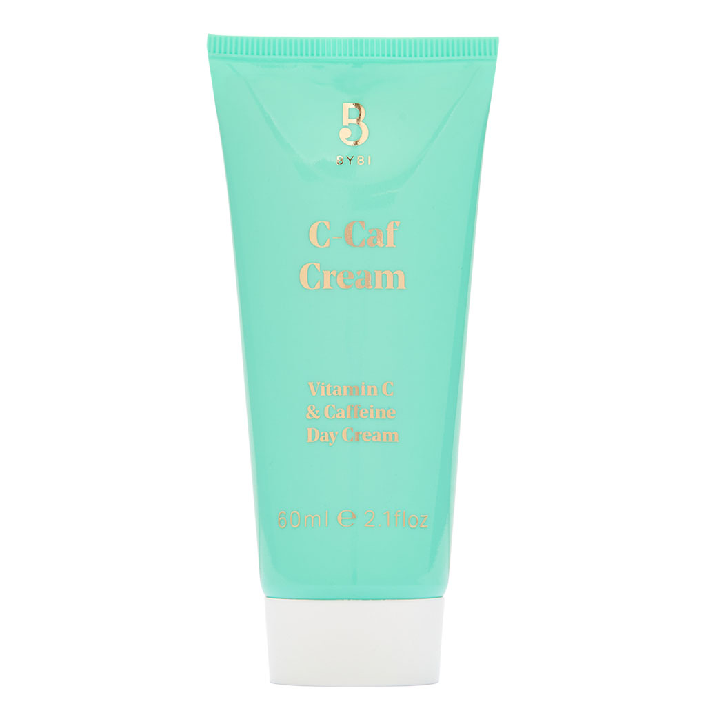 BYBI Beauty C-Caf Cream Kirkastava kasvovoide 60 ml