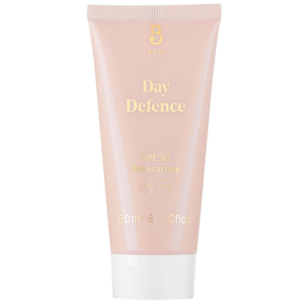 BYBI Beauty Day Defence SPF30 Suojaava päivävoide 60 ml