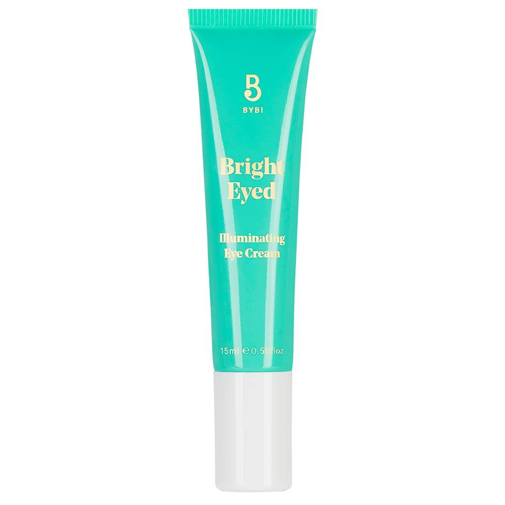 BYBI Beauty Bright Eyed Illuminating Eye Cream Kirkastava Silmänympärysvoide 15 ml