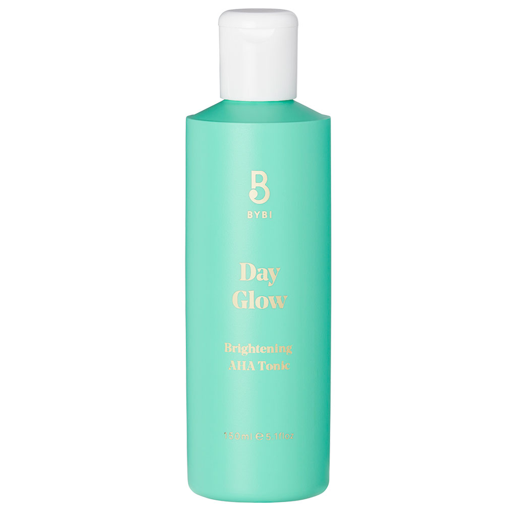 BYBI Beauty Day Glow Brightening AHA Tonic Kirkastava Kasvovesi