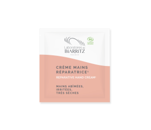 Alga Cicosa Reparative Cream Sample