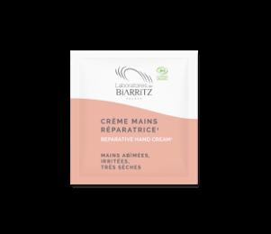 Alga Cicosa Reparative Hand Cream Sample