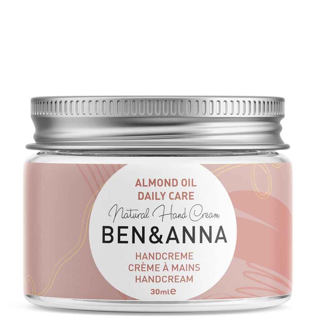Ben & Anna Almond Oil Daily Care Hand Cream