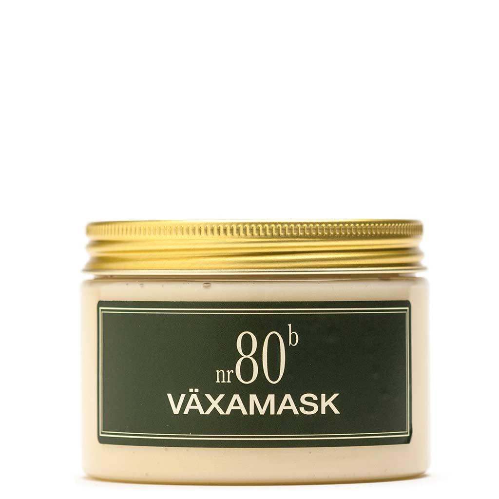 BRUNS Products 80b Joyful Growth Mask Hiusten kasvua edistävä hiusnaamio 350 ml