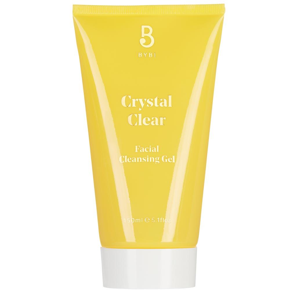 BYBI Beauty Crystal Clear Puhdistusgeeli 150 ml
