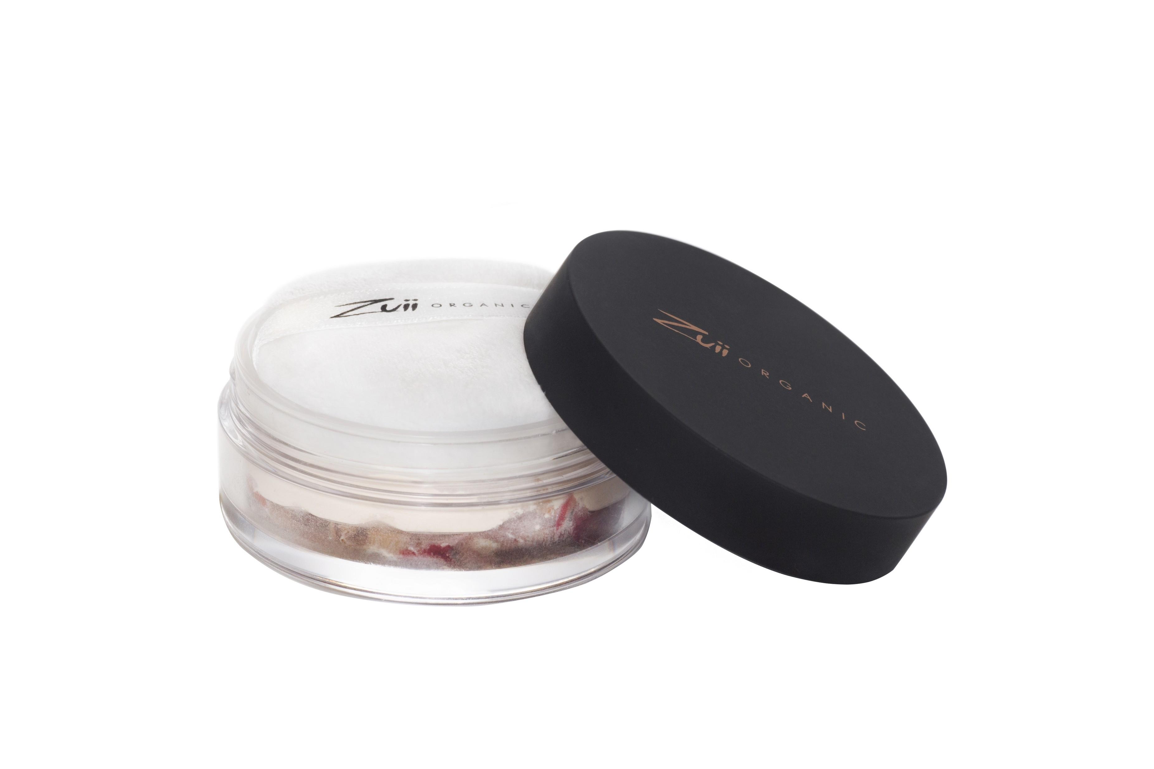 Zuii Organic Irtopuuteri Lux Finishing Powder 7,5 g