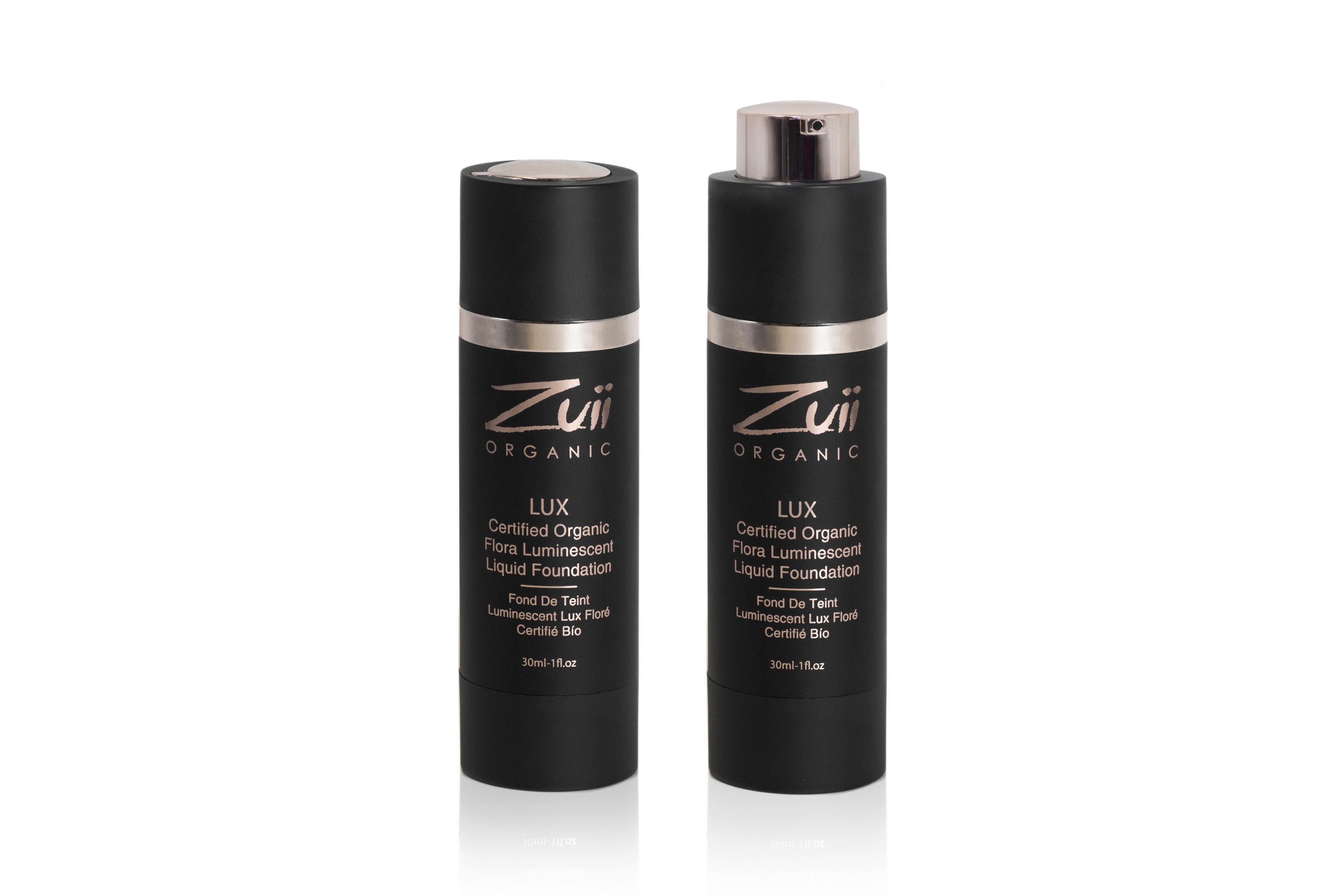 Zuii Organic Meikkivoide Lux Luminescent Driftwood 30 ml