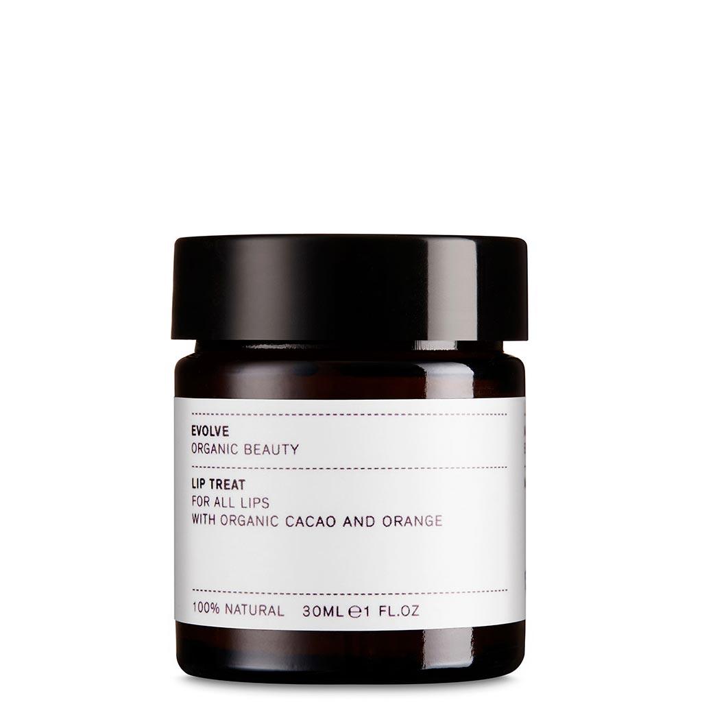 Evolve Organic Beauty Lip Treat Huulivoide 30ml