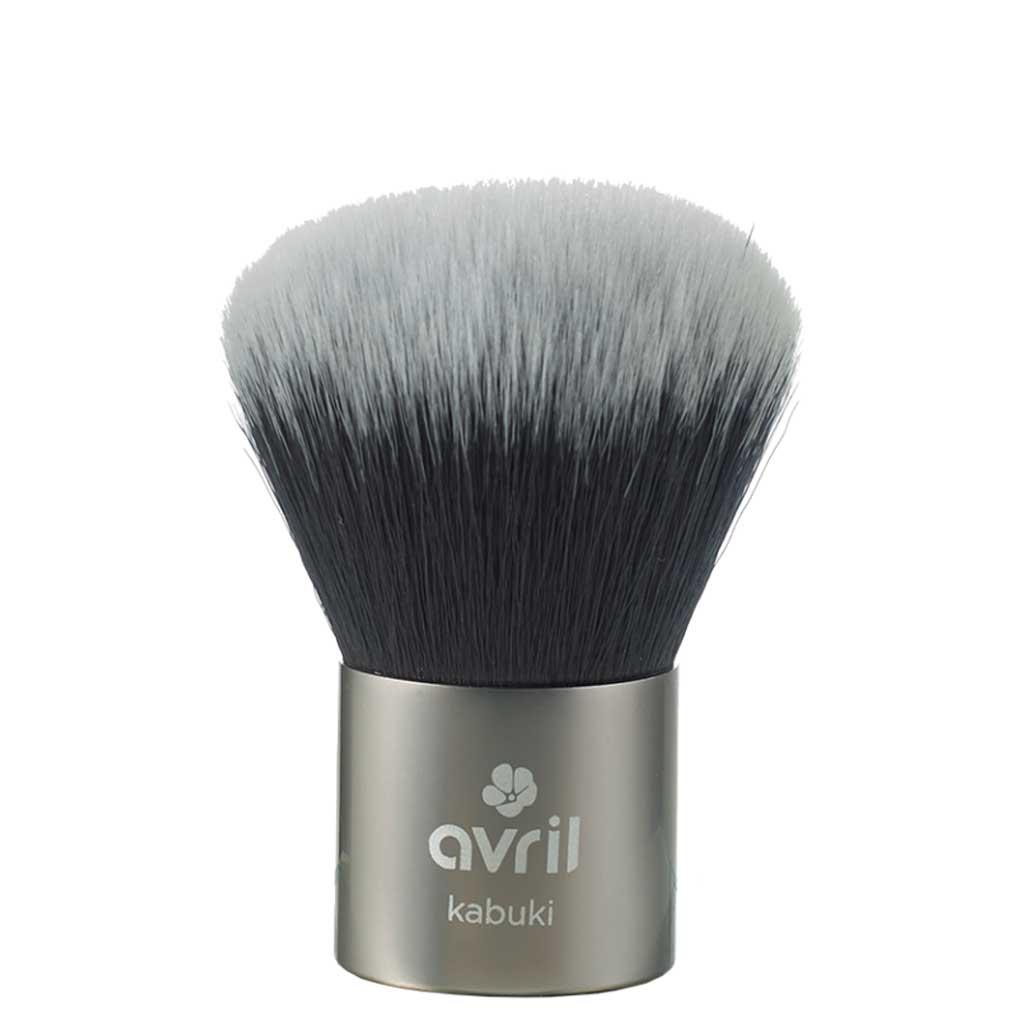 Avril Organic Kabuki -sivellin