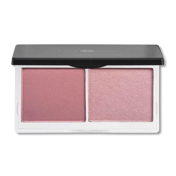 Lily Lolo Poskipunaduo Naked Pink