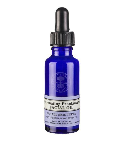 Neal´s Yard Remedies Rejuvenating Frankincense Facial Oil kasvoöljy