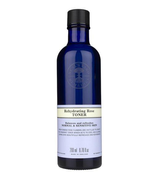 Neal's Yard Remedies Rehydrating Rose Toner -kasvovesi