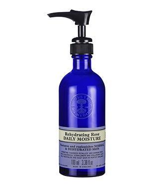 Neal's Yard Remedies Rehydrating Rose Daily Moisture -kasvovoide