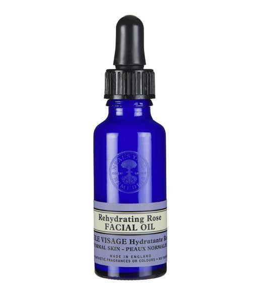 Neal´s Yard Remedies Rose Facial Oil kasvoöljy