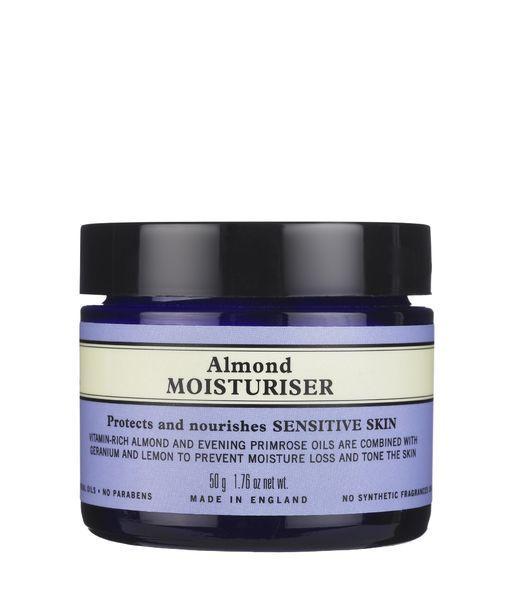 Neal´s Yard Remedies Almond Moisturiser Kasvovoide