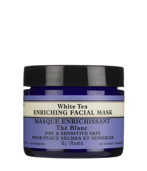 Neal´s Yard Remedies White Tea Enriching Facial Mask