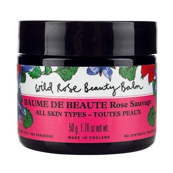 Neal's Yard Remedies Wild Rose Beauty Balm Monitoimivoide