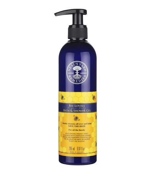 Neal´s Yard Remedies Bee Lovely Bath & Shower Gel Suihkugeeli