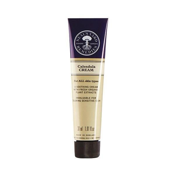 Neal´s Yard Remedies Calendula Cream Tehovoide