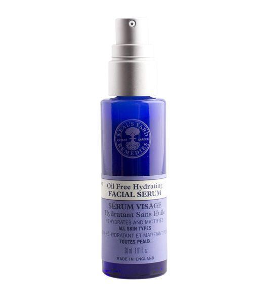 Neal´s Yard Remedies Oil Free Hydrating Facial Serum -Öljytön kosteusseerumi