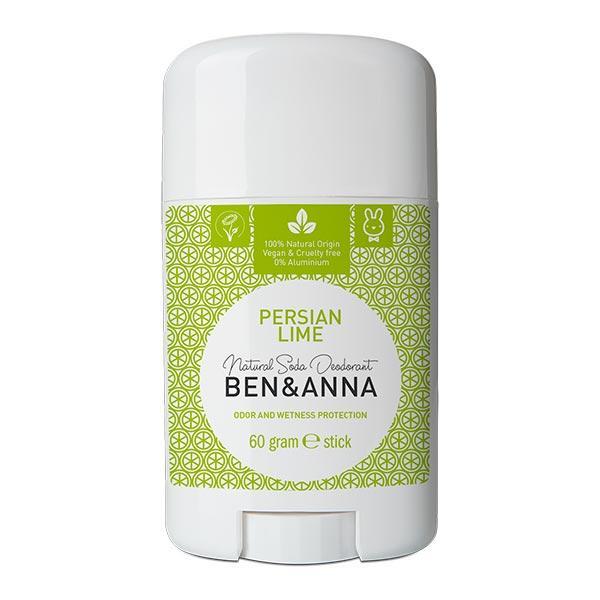 Ben & Anna Deodorantti Stick Persian Lime