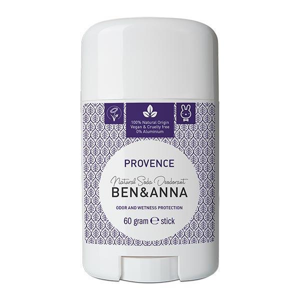 Ben & Anna Deodorantti Stick Provence