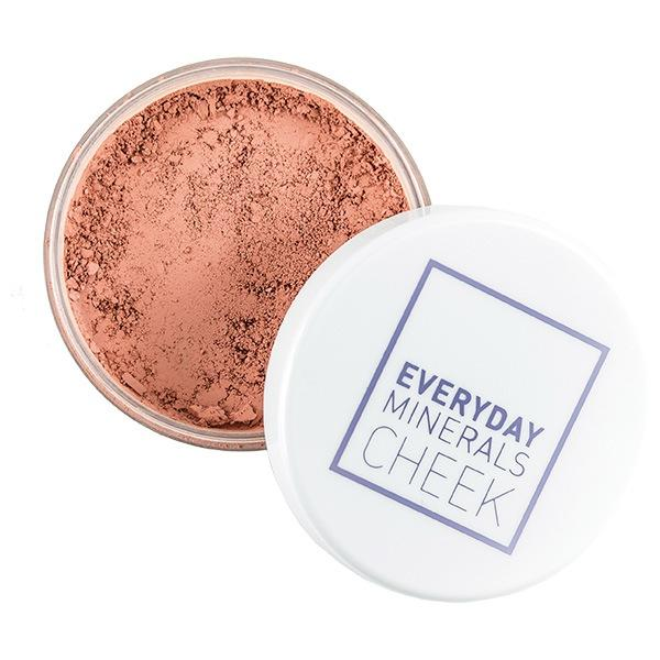 Everyday Minerals All Smiles -poskipuna