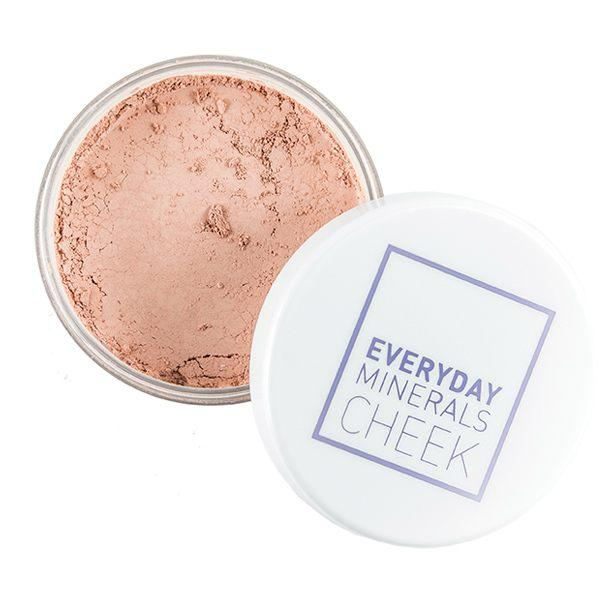 Everyday Minerals Sweet Coral -poskipuna
