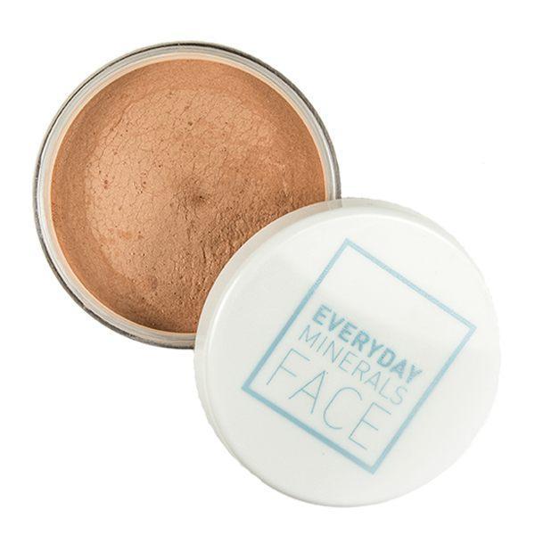 Everyday Minerals Brown-meikinpohjustusaine