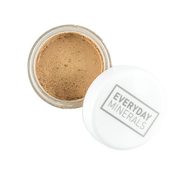 Everyday Minerals Medium Tan -mineraalipeiteaine