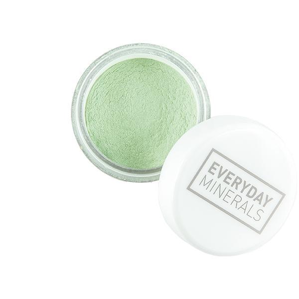 Everyday Minerals Mint Jojoba-korjausväri 1,7g