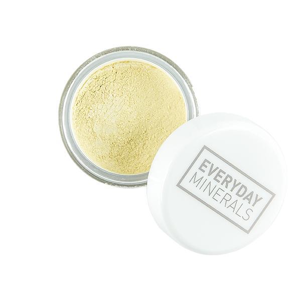 Everyday Minerals Sunlight Jojoba -korjausväri