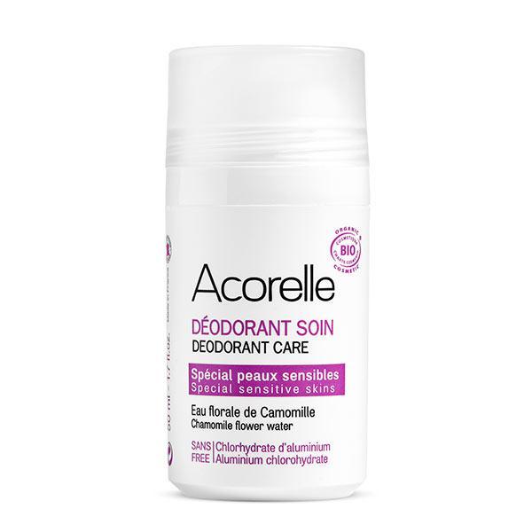 Acorelle Deodorantti Sensitive