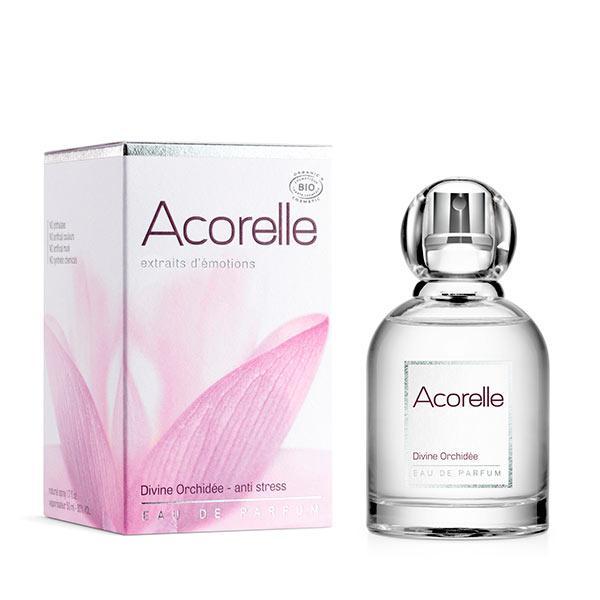 Acorelle EDP Divine Orchid Hajuvesi