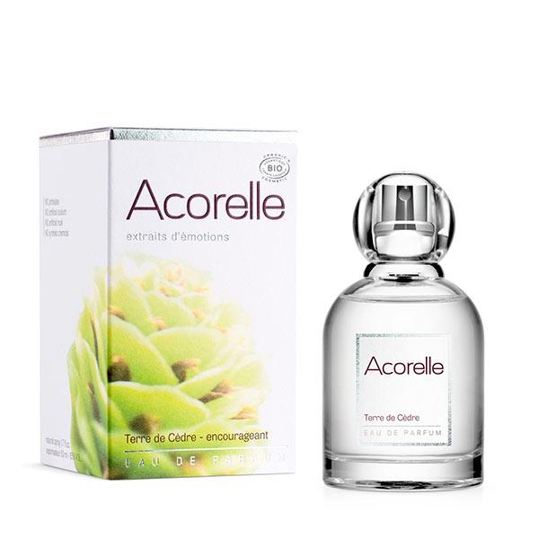 Acorelle EDP Land Of Cedar Hajuvesi