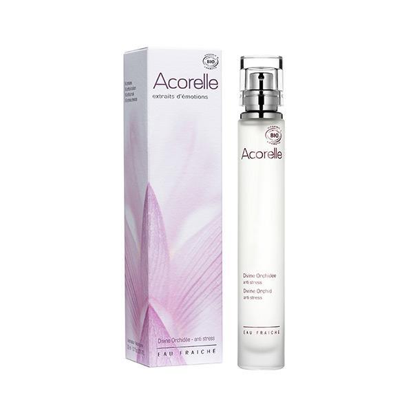 Acorelle EF Divine Orchid Kevyt tuoksu