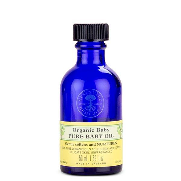 Neal's Yard Remedies Pure Baby Oil 50 ml