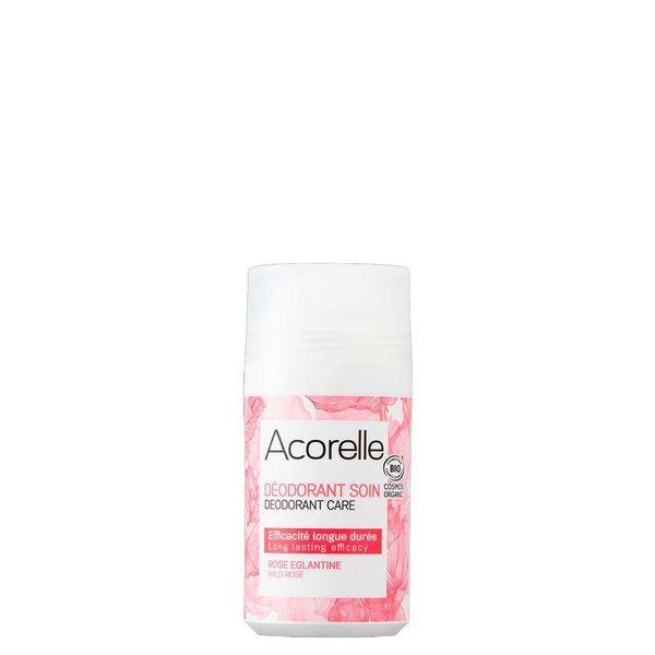 Acorelle Villiruusu Deodorantti 50ml