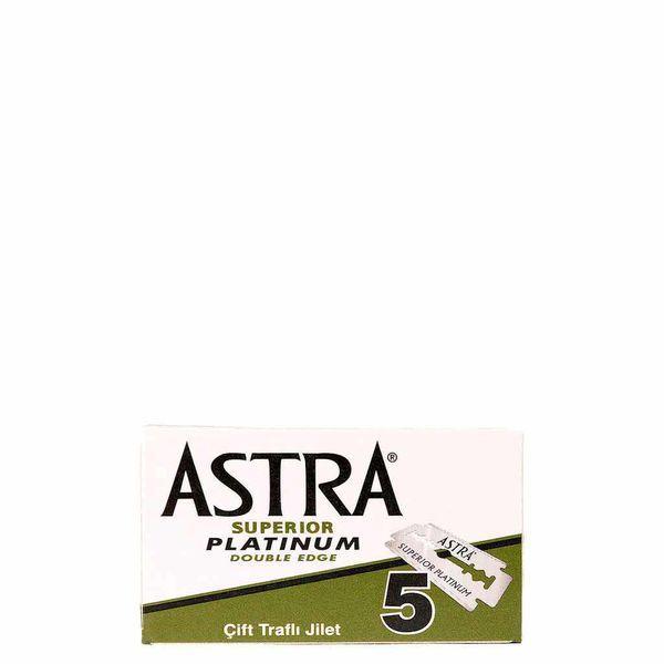 Astra Vaihtoterät x5